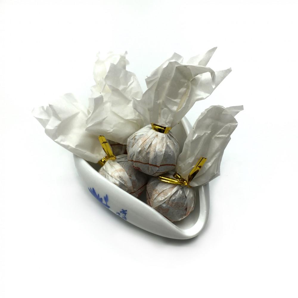 Шар Шу Энергетическая бомба, пуэр 8 гр