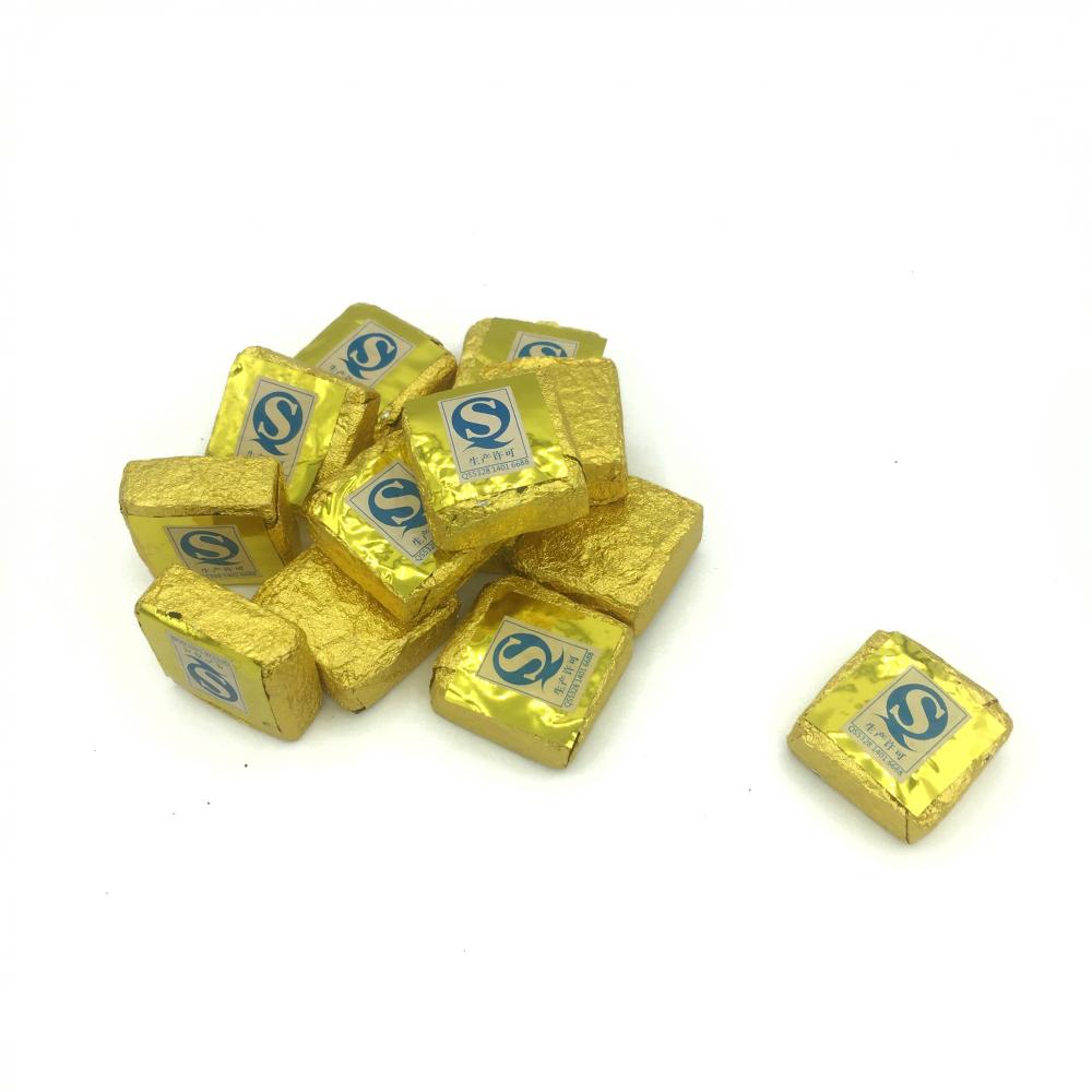 Юннаньский шу Пуэр (квадрат), 8 г