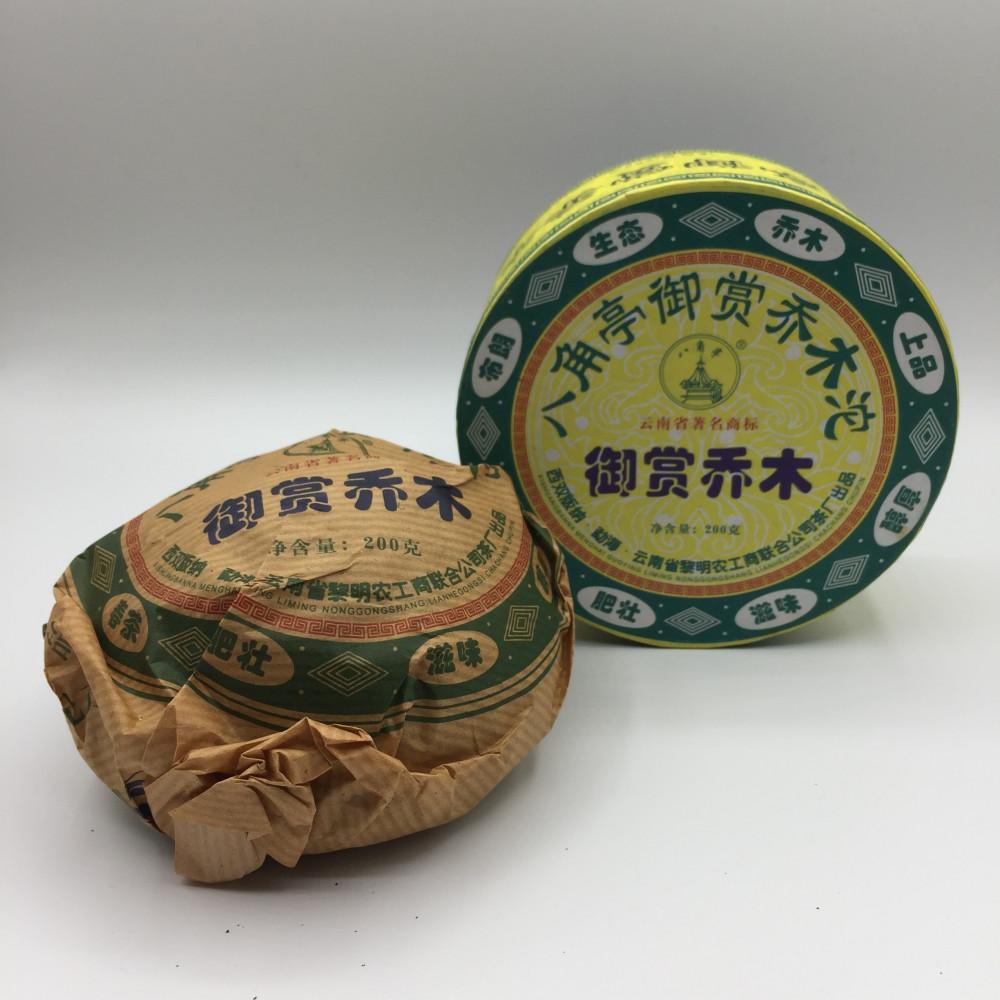Цсяо Му То, Шен пуэр, 200 г