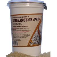 Безбелковый рис - макаронные изделия 350 г