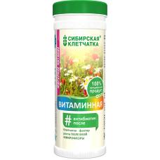 Сибирская клетчатка Витаминная - 170 г
