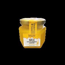 Мёд натуральный кипрей с прополисом 140 г