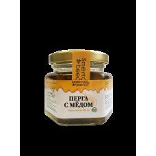 Перга с медом 140 г