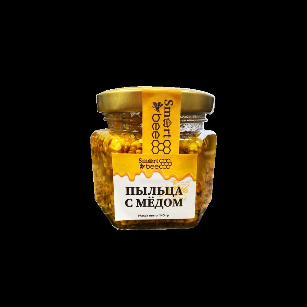 Пыльца с медом 140 г